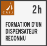 Formation reconnue 3 h