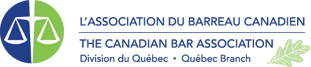 Association du Barreau canadien - Division Quebec