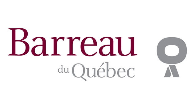 Logo Barreau du Quebec