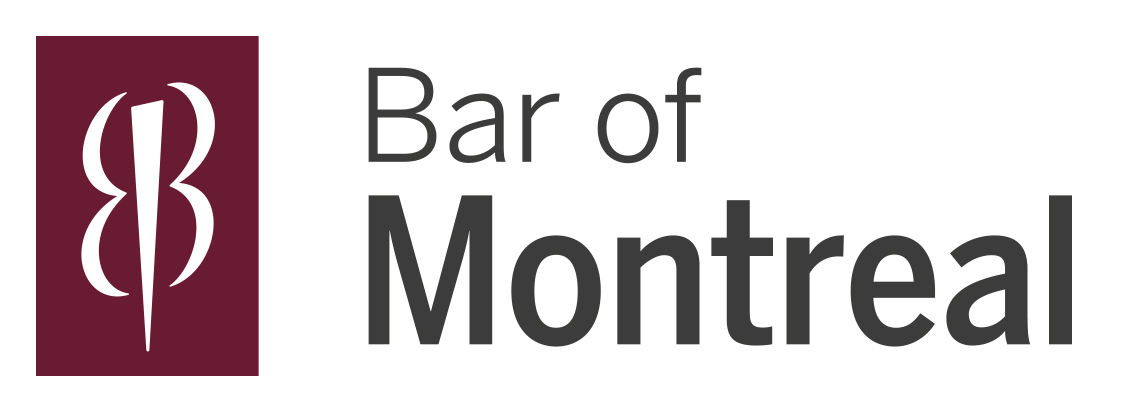 Logo The Bar of Montreal